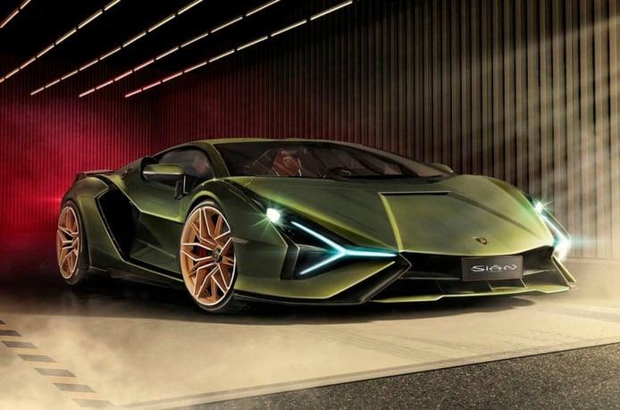 Lamborghini, un fabricante más que da la espalda a los salones del automóvil
