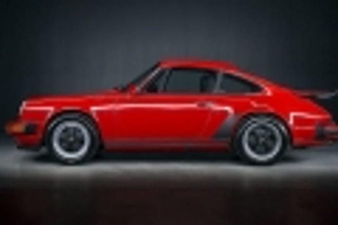 Amores de juventud: el Porsche 911