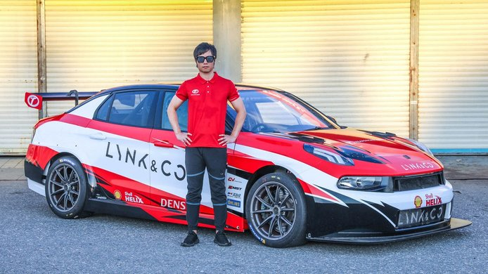 Ma Qing Hua deja el WTCR para competir con un Lynk & Co 03 TCR en China
