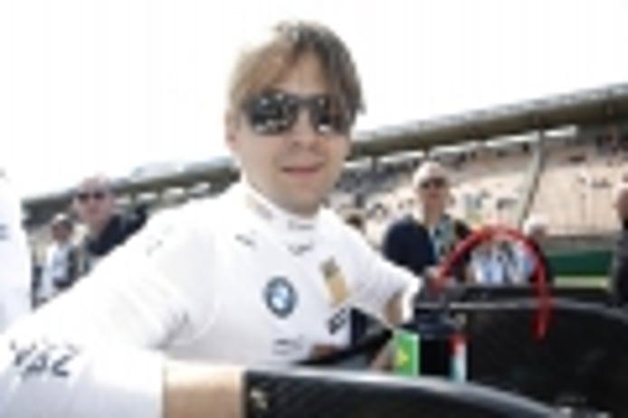 Augusto Farfus se une al proyecto de Aston Martin en la clase LMGTE-Am