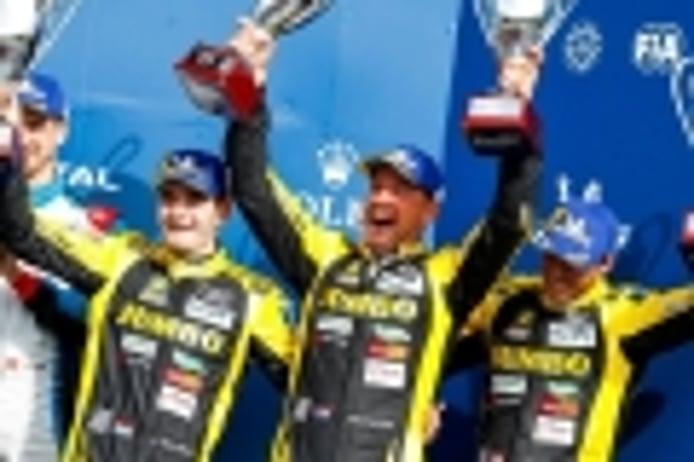Job van Uitert sustituirá a Nyck de Vries en Racing Team Nederland en Spa