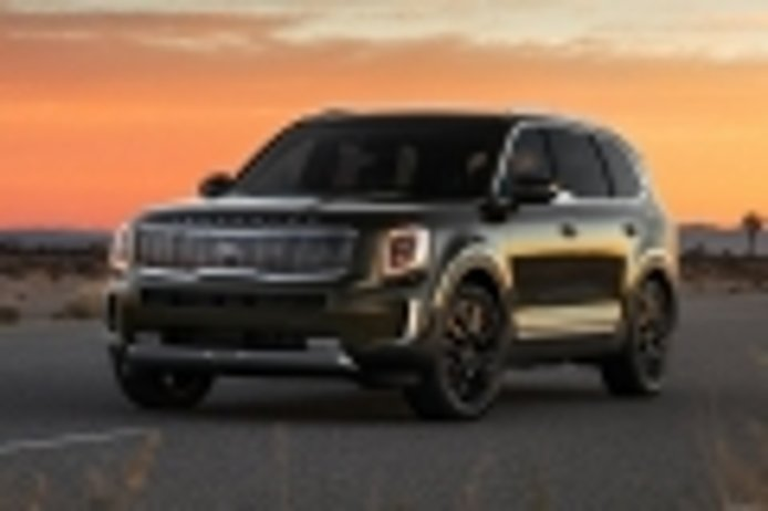 The KIA Telluride is a bestseller and not even COVID-19 has been able to stop it