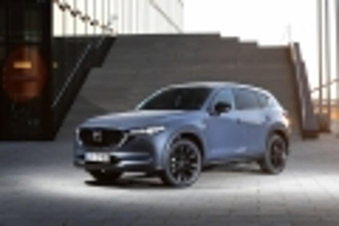 Mazda CX-5 2020, el SUV compacto recibe novedades en mecánicas y equipamiento