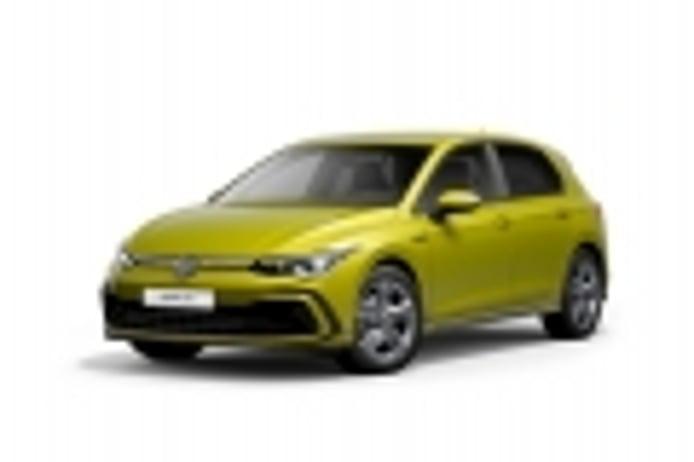 El nuevo Volkswagen Golf R-Line ya tiene precios en España