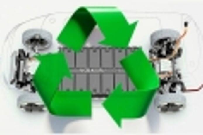 Reciclar, reutilizar o refabricar, así puede ser la segunda vida de las baterías de los coches eléctricos