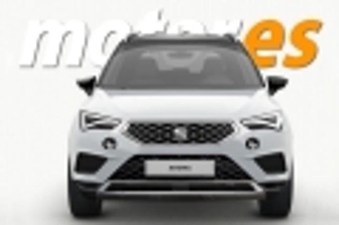 SEAT Arona 2021, así será la actualización que recibirá el B-SUV español