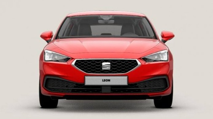 SEAT León Reference