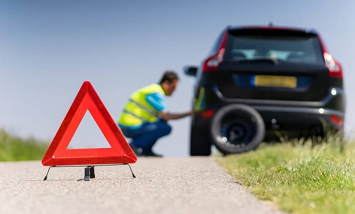 ¿Qué cubre un seguro 'a todo riesgo' para coche?