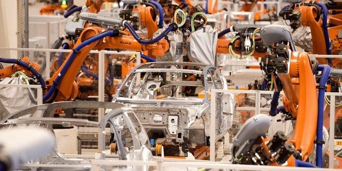 Volkswagen abandona los planes de la nueva fábrica de Turquía