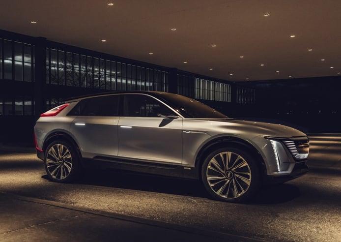 General Motors planea separar su división de eléctricos y crear una nueva firma