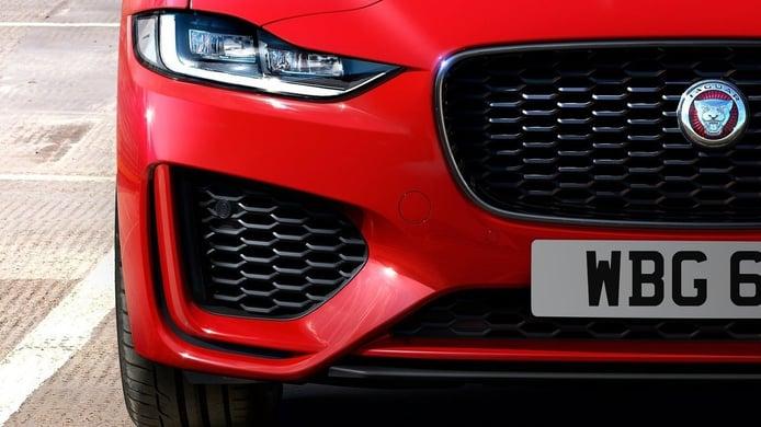 Jaguar lanzará un coche eléctrico para rivalizar con el Tesla Model 3