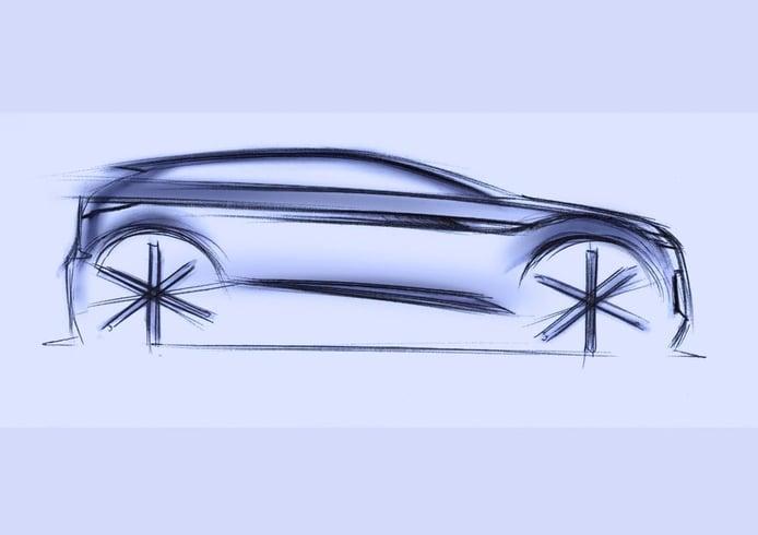 Jaguar Land Rover trabajan en el proyecto Zeus, un nuevo SUV de hidrógeno para 2030
