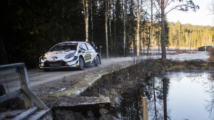 Jari-Matti Latvala se ve compitiendo en el WRC al menos hasta 2023