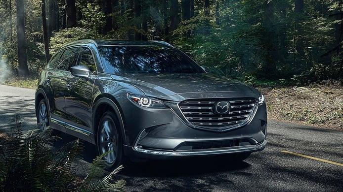 El nuevo Mazda CX-9 2021 entra en escena con interesantes novedades tecnológicas