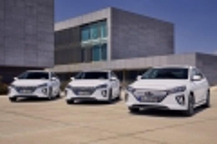 ¿Hace bien Hyundai en lanzar la submarca IONIQ?