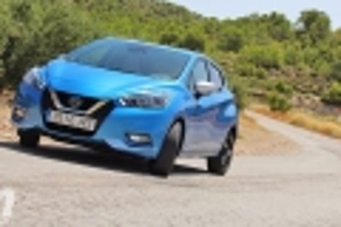 El Nissan Micra tendrá una sexta generación