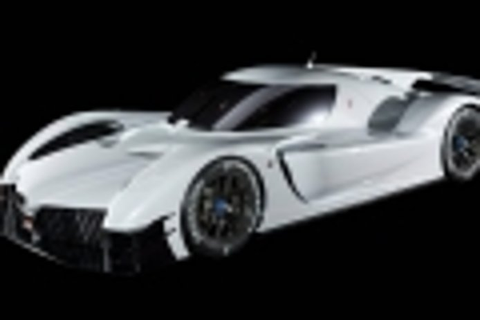 Toyota Gazoo Racing realizará el primer test de su LMH en octubre