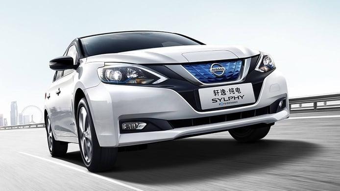 Nissan confirma el lanzamiento de 6 nuevos coches eléctricos en China