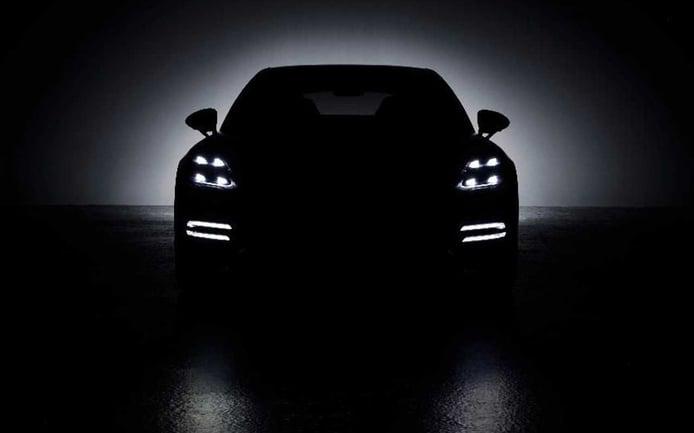 Porsche anuncia la llegada del renovado Panamera 2021