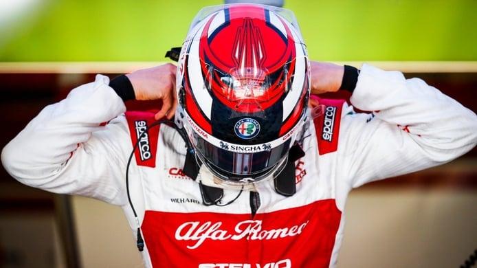 Räikkönen le arrebata a Alonso el récord de más km. recorridos en F1