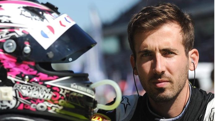 Romain Monti sustituye a Jorge Cabezas en el equipo Madpanda Motorsport