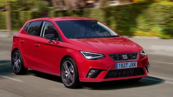 El SEAT Ibiza mejora sus prestaciones con el motor 1.5 TSI de 150 CV y cambio DSG