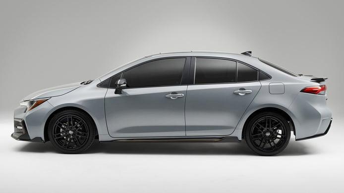 Toyota Argentina confirma el desarrollo de un vehículo TCR
