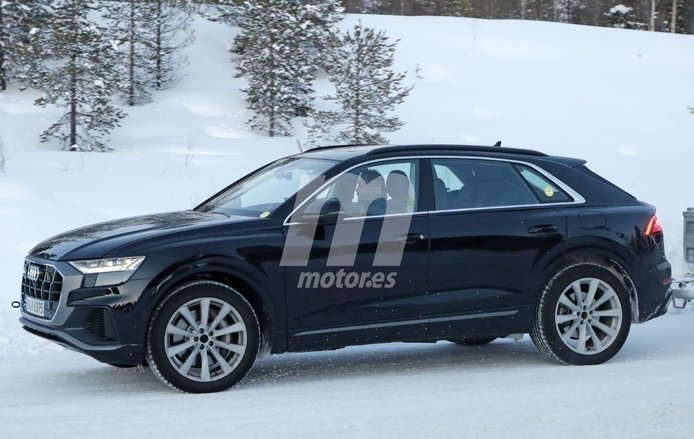 Audi confirma los híbridos enchufables TFSI e de los A3, Q3 y Q8