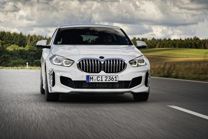 BMW 128ti, la esperada respuesta al Golf GTI se pone a la venta en noviembre