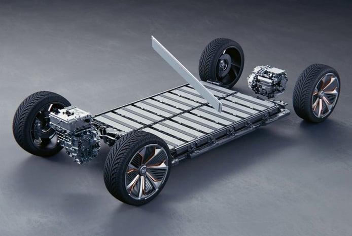General Motors presenta la nueva gama Ultium de mecánicas eléctricas