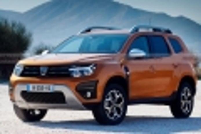 Dacia Duster 2022, adelantamos el facelift del SUV de bajo coste y sus mejoras