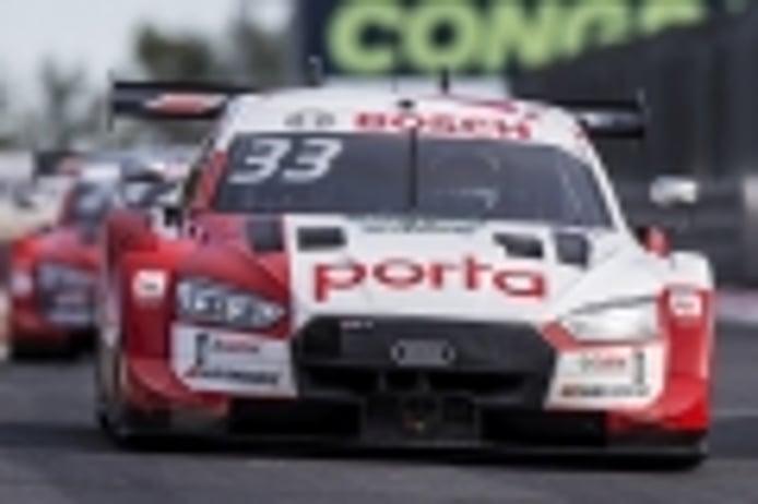 ITR sigue adelante con un DTM que se pasa a la normativa GT Pro