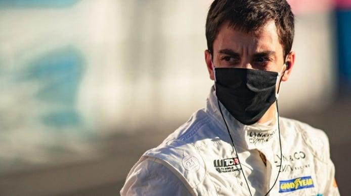 Jean-Karl Vernay domina el test del WTCR previo al inicio de la temporada