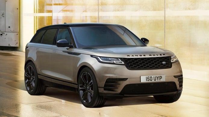 Range Rover Velar Edition