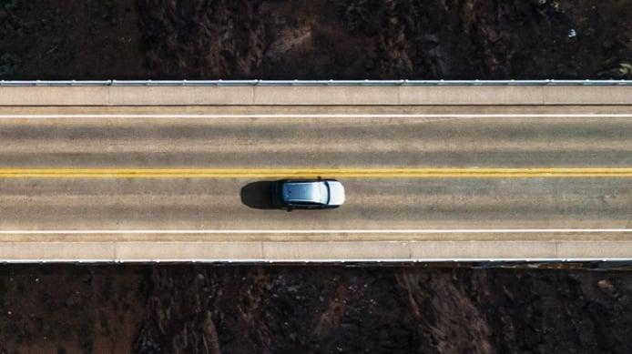 Volkswagen Taos - adelanto