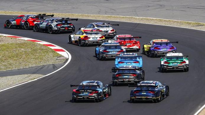 Previo y horarios del DTM 2020 en el circuito de Nürburgring (II)