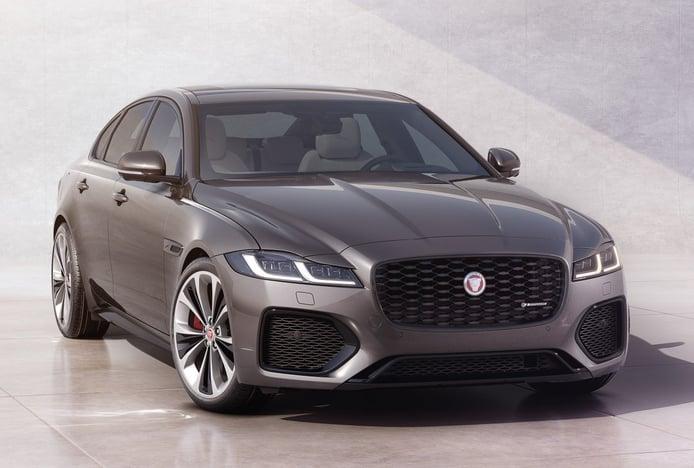 Jaguar cambia de estrategia para elevar las ventas de las gamas XE y XF