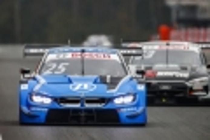 Audi y BMW estudian cómo aprovechar los motores 'Class 1' del DTM