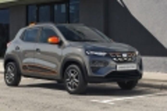 Dacia Spring 2021, llega el coche eléctrico que revolucionará la movilidad urbana