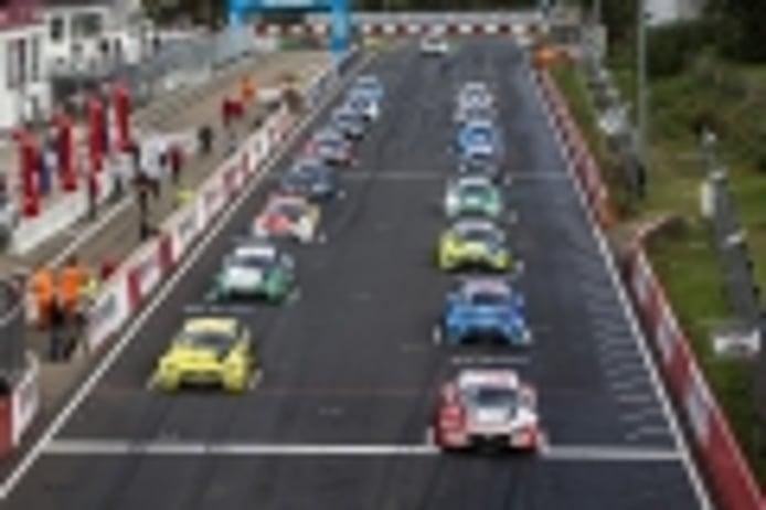 El DTM abandonará las salidas en parado con la llegada de los GT3 en 2021