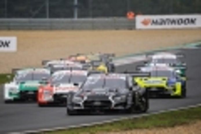 El DTM da nuevos detalles del reglamento GT Pro de 2021