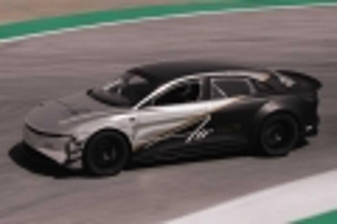 ¡La guerra continúa! El Lucid Air responde al Model S mejorando su crono en Laguna Seca