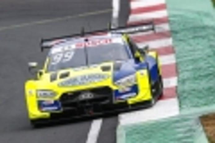 Mike Rockenfeller: «Los GT3 pueden ofrecer mejores carreras al DTM»