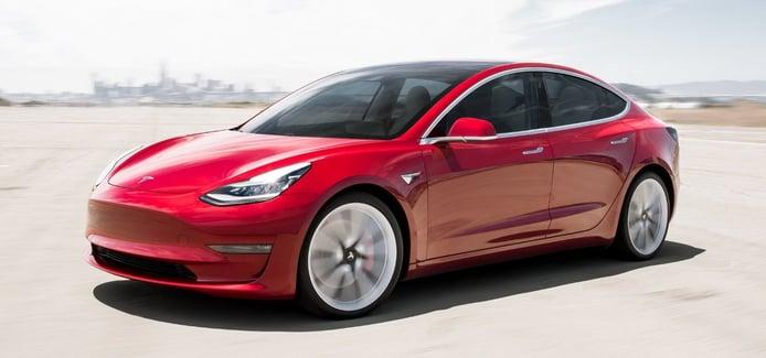 Cambia tu motor por este propulsor eléctrico de Tesla y dile adiós a la gasolina