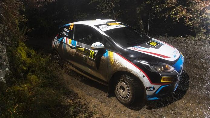 El Rally de Gran Bretaña del WRC vuelve a apuntar a Irlanda del Norte