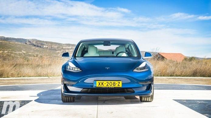 Las ventas de coches eléctricos en España cierran septiembre con una subida del 152%
