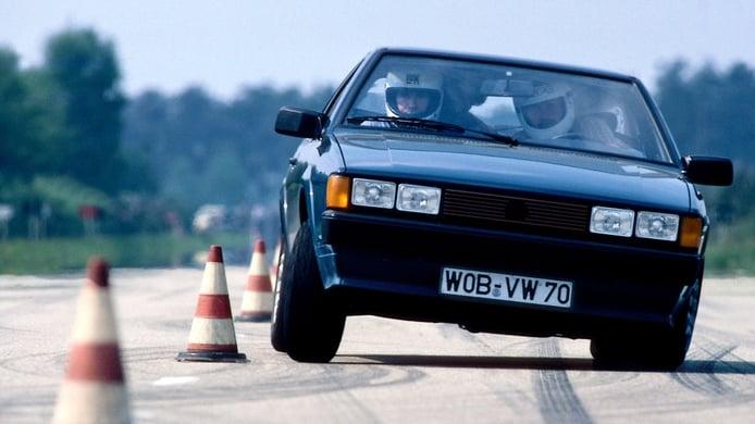 Amores de juventud: el Volkswagen Scirocco