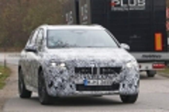 Nuevas fotos espía del BMW Serie 2 Active Tourer 2021 muestran los rasgos de producción