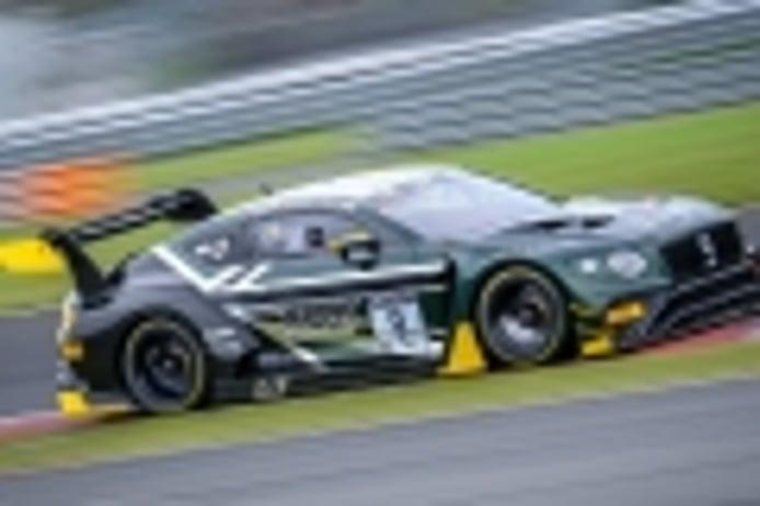 El cierre del GTWC Europe en Paul Ricard tendrá 40 GT3 en parrilla