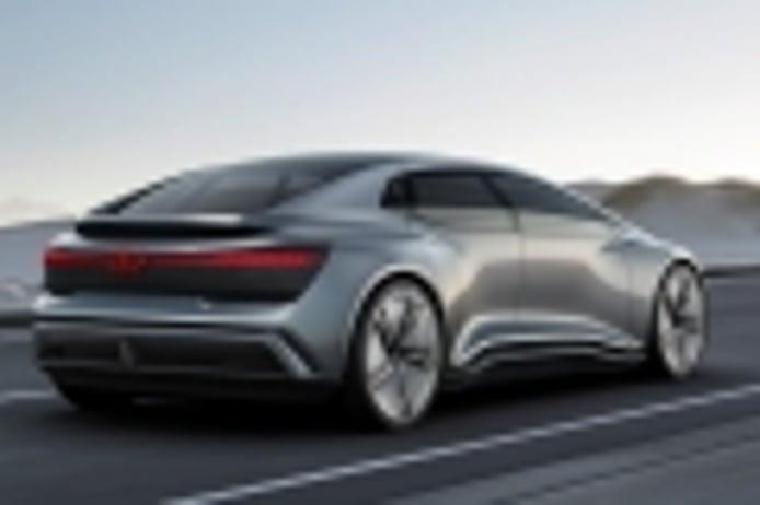 El proyecto Landjet, tres SUV eléctricos para Audi, Bentley y Porsche para 2024